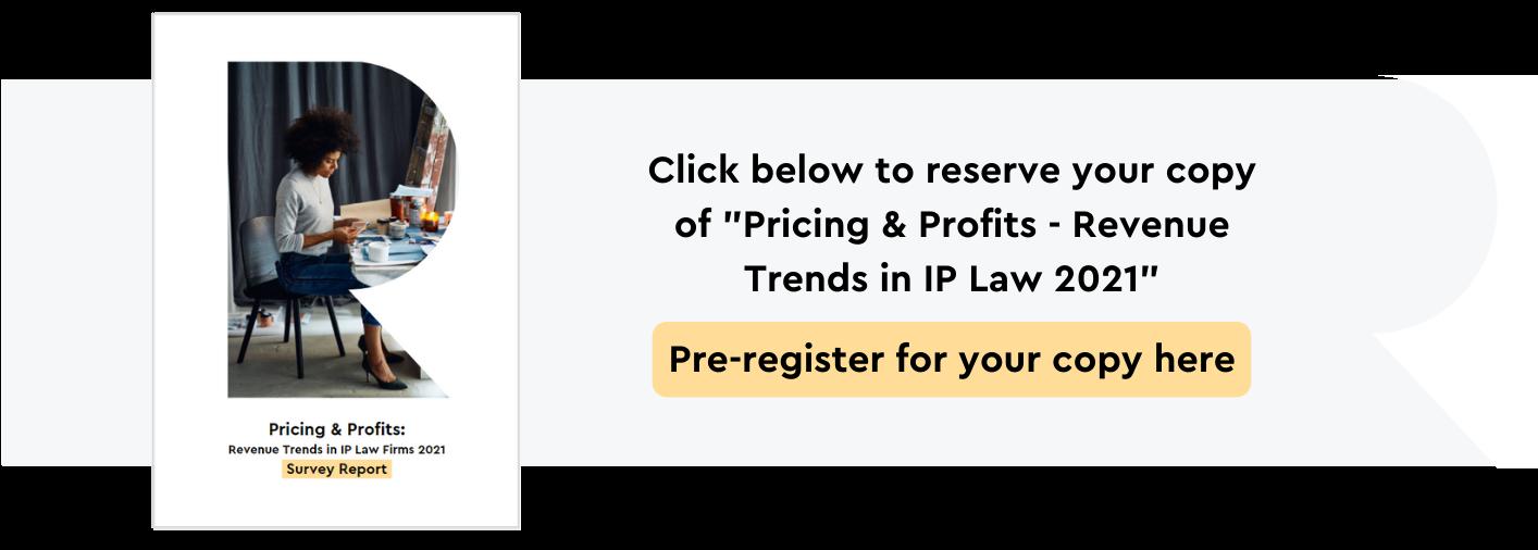 Pricing & Profits Survey - Blog CTA for Ebook